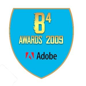 Adobe Award