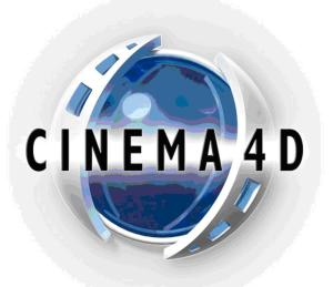 Cinema4d Logo