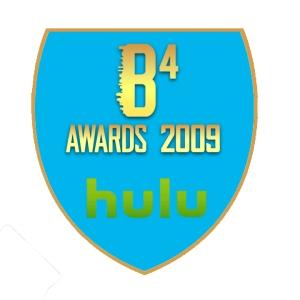 Hulu Award