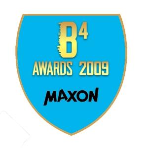 Maxon Award