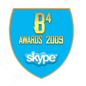 Skype Award