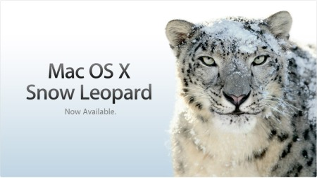 OS X 10.6